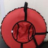 Санки-ватрушки ветерок. Фото 3.