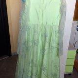 Праздничное платье 140см. Фото 2. Котельники.