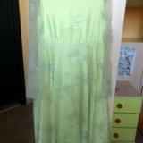 Праздничное платье 140см. Фото 1. Котельники.