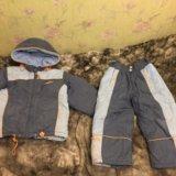 Продаю зимний детский костюм coccodrillo. Фото 1. Томилино.