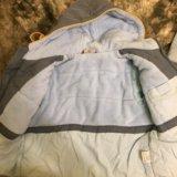 Продаю зимний детский костюм coccodrillo. Фото 4. Томилино.