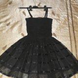 Платье нарядное размер 36-38. Фото 4.