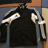 Adidas кофта. Фото 1.