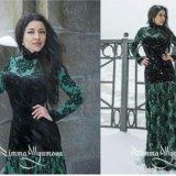 Новое платье в пол от rimma allyamova. Фото 2. Уфа.