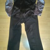 Блузка брюки. Фото 1. Юбилейный.