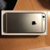 Iphone 6s. Фото 1.