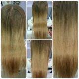Кератин для выпрямления волос coiffer argan. Фото 3. Новосибирск.