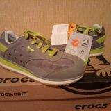 Crocs retro sneakers gs (35-36 раз). Фото 2. Юбилейный.