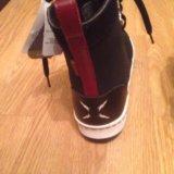 Adidas jungle x gjo кроссовки. Фото 2.