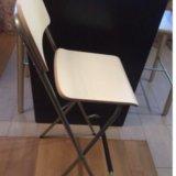 Барные стулья из икеа. Фото 1.