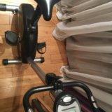 Велотренажер torneo capri. Фото 2.