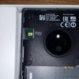 Nokia lumia 830. Фото 1.