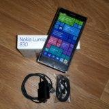 Nokia lumia 830. Фото 2.