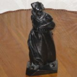 """Скульптура """" орленок """"  касли  1977 г. Фото 1. Москва."""