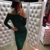Новое платье. Фото 1. Самара.