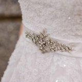 Свадебное платье. Фото 1. Красногорск.