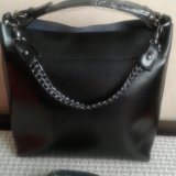 Mironpan стильная сумка кожа. Фото 4.