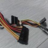 Kb-s450t-0 блок питания компьютерный. Фото 1.
