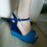 Очень красивые новые туфли. Фото 4.