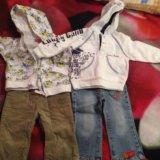 Одежда для девочки. Фото 2. Санкт-Петербург.