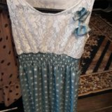 Платья 3 шт. Фото 1.