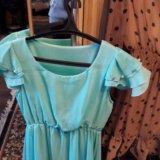 Платья 3 шт. Фото 2.