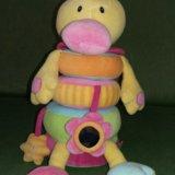 Развивающие игрушки. Фото 4.