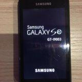 Продам samsung galaxy s. Фото 2.