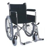 Новое инвалидное кресло-коляска. Фото 1. Москва.
