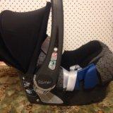 Romer baby safe plus ll. Фото 3. Химки.