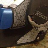 Romer baby safe plus ll. Фото 4. Химки.