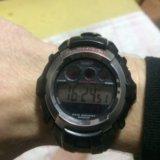 Часы джи шок оригинал сделаны в тайланде. Фото 1.