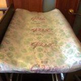 Кроватка трансформер + матрац+ пеленальный столик. Фото 4.
