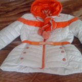 Куртка весна, осень. Фото 1. Черниговка.