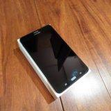 Galaxy tab a t285 8гб, чёрный. Фото 1.
