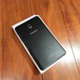 Galaxy tab a t285 8гб, чёрный. Фото 2.