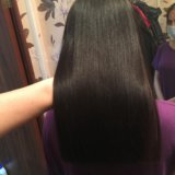 Кератиновое выпрямление волос. Фото 3. Ноябрьск.