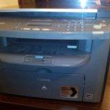 Принтер сканер копир canon  i-sensys mf4018. Фото 2.