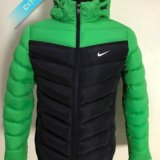 Куртка мужская зимняя новая. Фото 1.