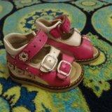 Профилактические сандалии. Фото 1. Калининград.