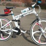 Велосипеды. Фото 1.