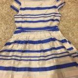 Новое платье. Фото 2. Москва.
