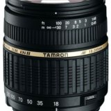 Canon tamron af 18-200mm. Фото 1.