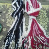 Платки,шарфы. Фото 1. Троицк.