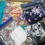 Платки,шарфы. Фото 2. Троицк.