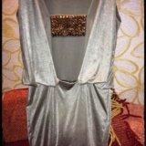 Коктельное платье. Фото 1. Смоленск.