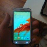 Samsung galaxy s3 le fleur 16g. Фото 1.