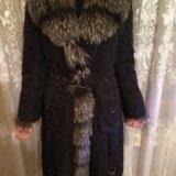 Пальто зимнее. Фото 4. Невинномысск.