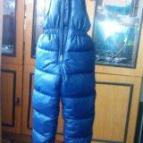 Зимний костюм детский. Фото 2.
