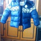 Зимний костюм детский. Фото 3.
